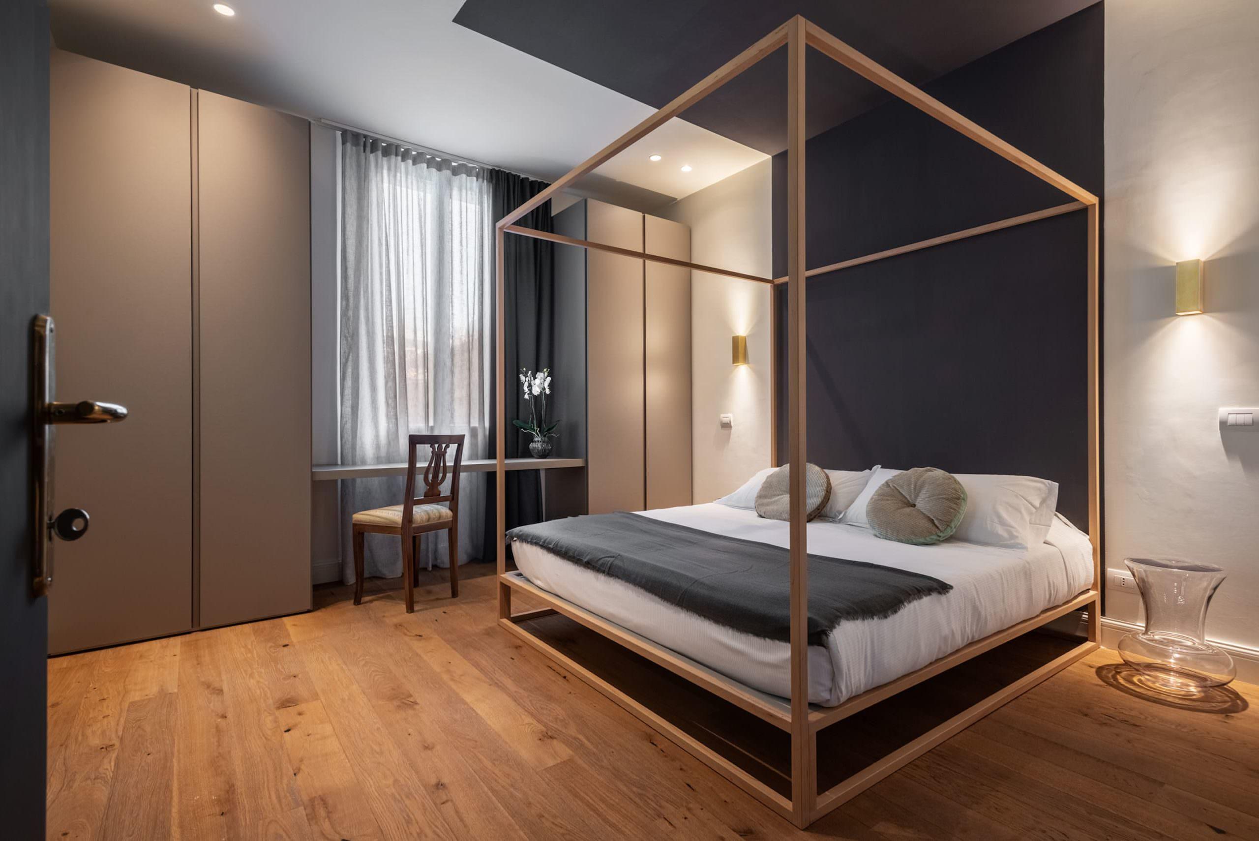 MSH - Suite Comfort - Bologna